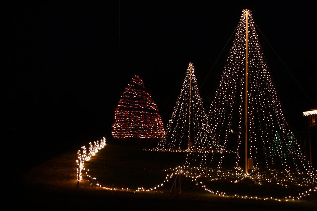 photos chances computerized christmas lights - Computerized Christmas Lights